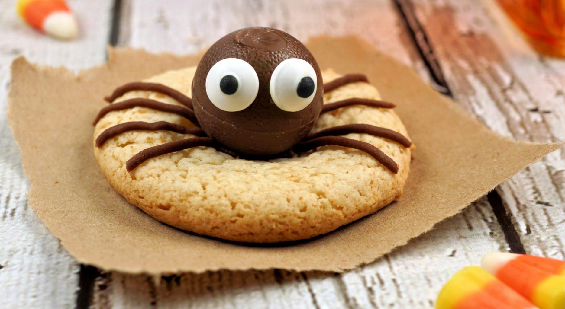 10 Creative Halloween Snacks! - Schnucks