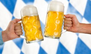 Our Top 5 Oktoberfest Beers!