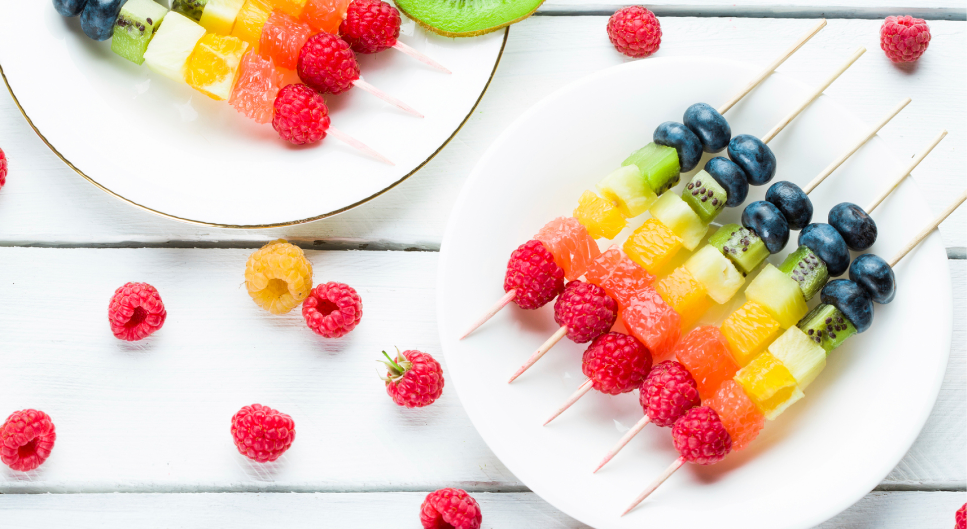 10 Healthy Game-Day Snack Options
