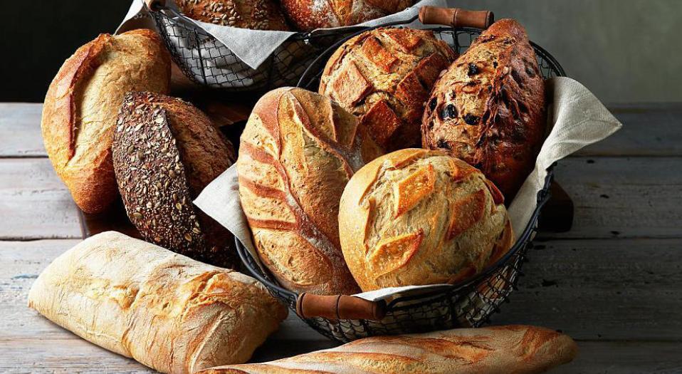 Artisan Bread edit
