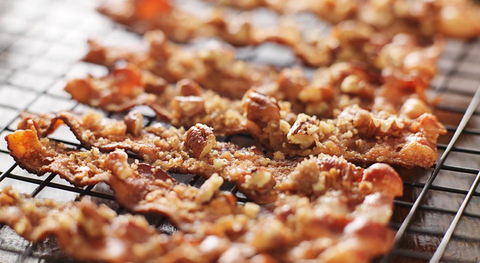 Bacon - Praline