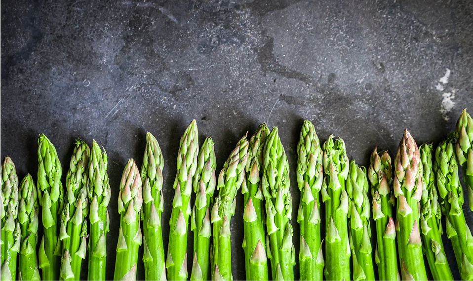 Discover the Awesomeness of Asparagus