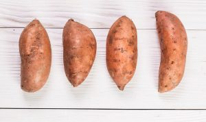 Get the Most Out of Sweet Potatoes