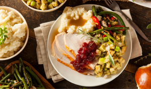 Creative Dishes Using Thanksgiving Leftovers