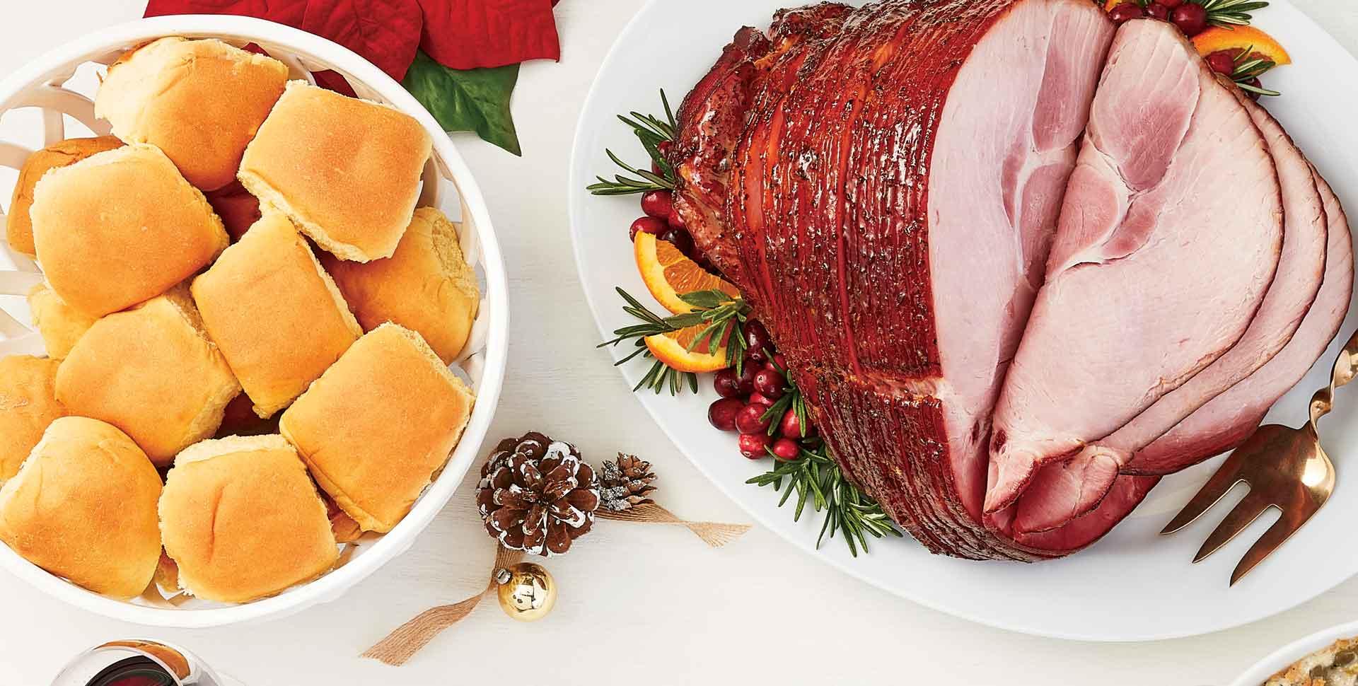 Schnucks Holiday Ham Recipes