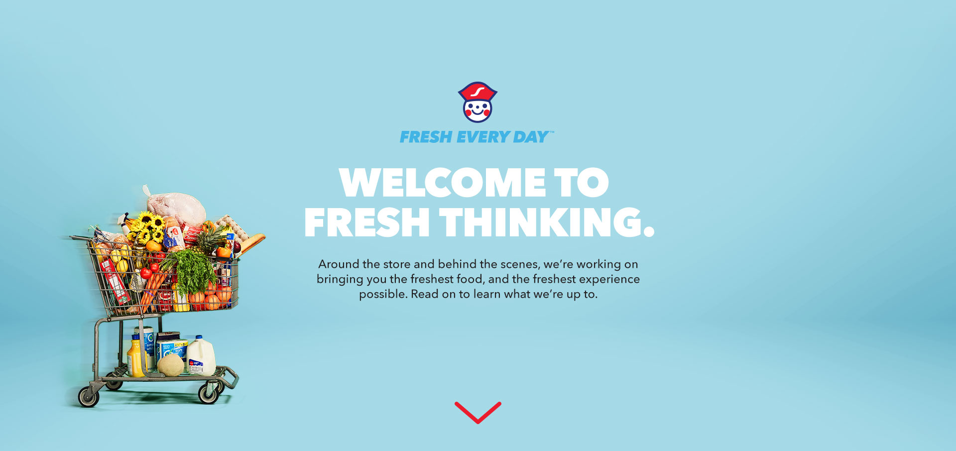 fresh thinking Fresh thinking capital was founded to provide alternative funding and advisory to smes we tailor funding options to your business rather than fitting the.