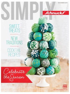 December 2017 Simply Schnucks