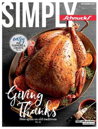 Simply Schnucks November 2017