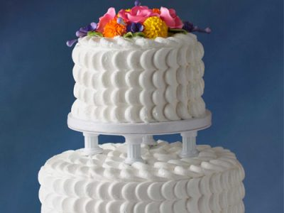 Wedding Cake 204