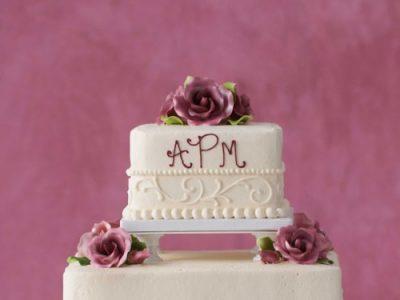 Wedding Cake 205