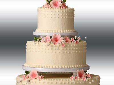 Wedding Cake 210