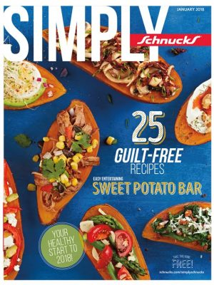 Simply Schnucks January 2018