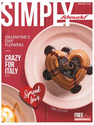 February 2018 Schnucks_Cover