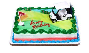 Decorated Cakes | Schnucks