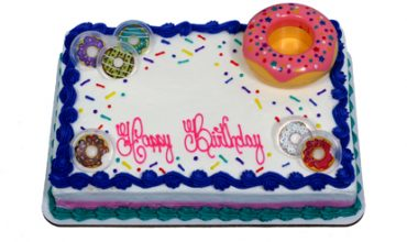 Decorated Cakes | Schnucks
