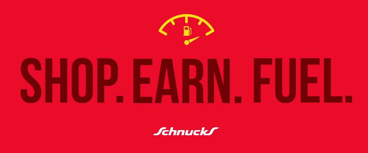 Shop Earn Fuel