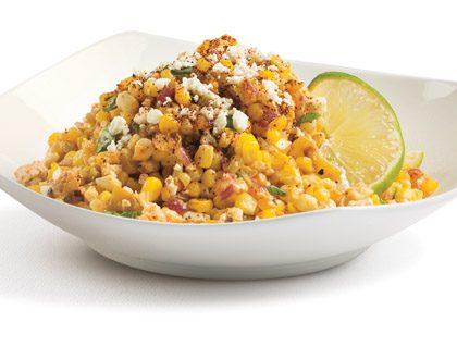 Mexican Corn Elote