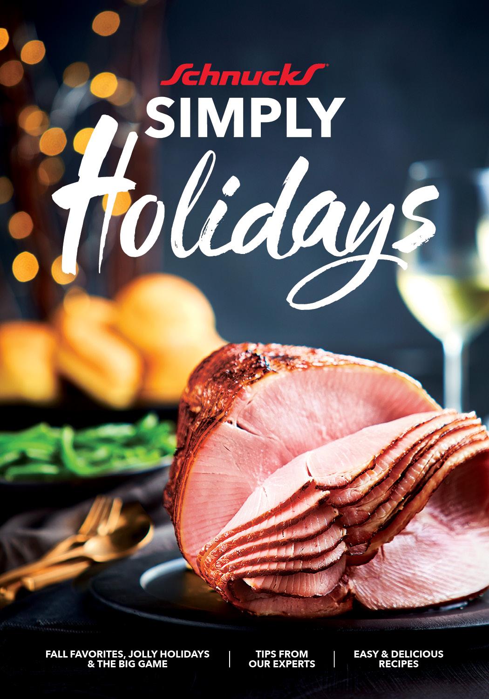 Simply Holidays
