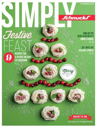 Simply Schnucks December 2018