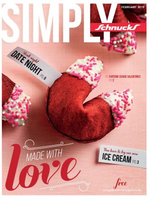 Simply Schnucks February 2019