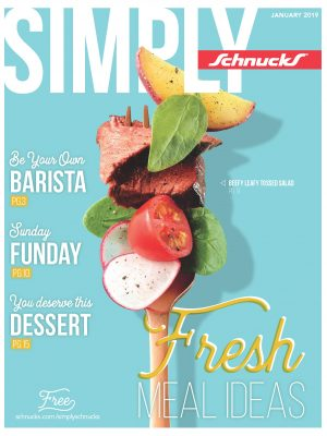 Simply Schnucks January 2019