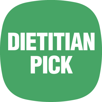 Dietitian Pick