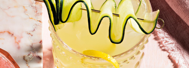 Simple Gin & Tonic