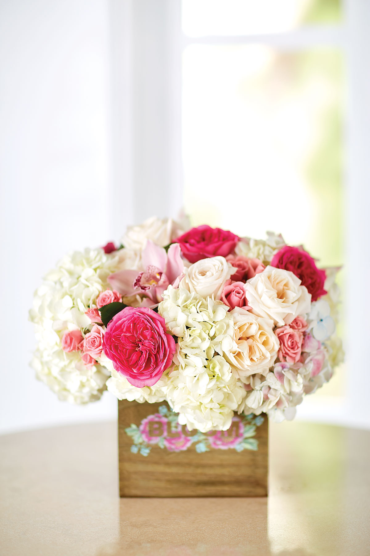 Floral - Mother's Day - Bloom Box