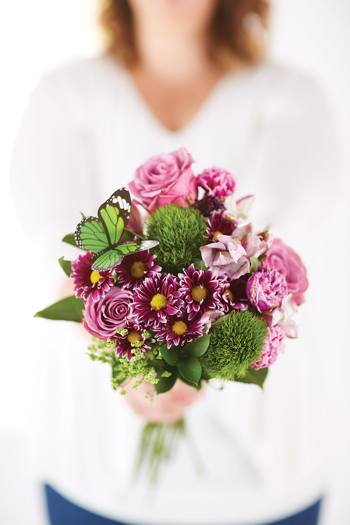 Floral - Mother's Day - Celebrate Mom