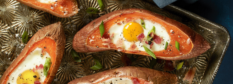 I Yam Egg-cited