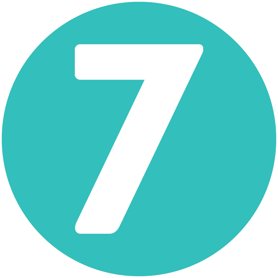 7 - Tis The Seasoning