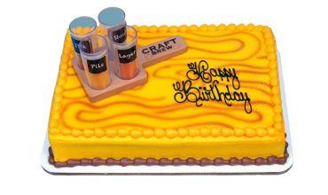 Craft Brew Kids Cake
