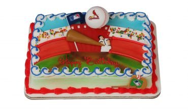 Swell Decorated Cakes Schnucks Funny Birthday Cards Online Fluifree Goldxyz
