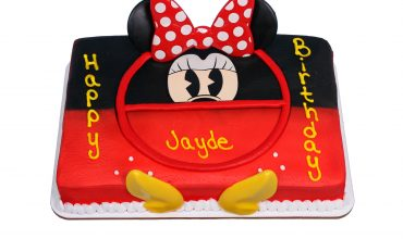 Tremendous Decorated Cakes Schnucks Personalised Birthday Cards Beptaeletsinfo