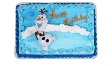 Peachy Decorated Cakes Schnucks Funny Birthday Cards Online Alyptdamsfinfo