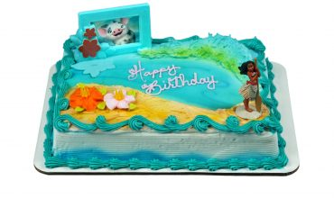 Surprising Decorated Cakes Schnucks Personalised Birthday Cards Petedlily Jamesorg