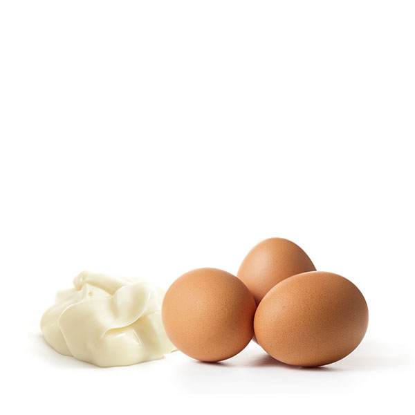 Schnucks Ingredient Swap - Mayonnaise for Egg