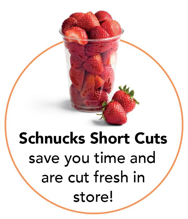 Schnucks ShortCuts