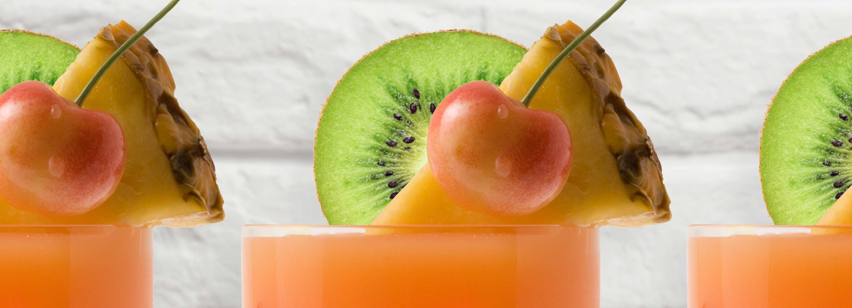 Fruity Rosé