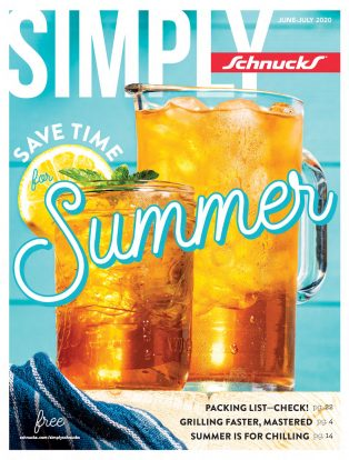 SimplySchnucks-Summer2020_Cover
