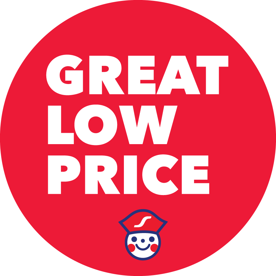 Great Low Price