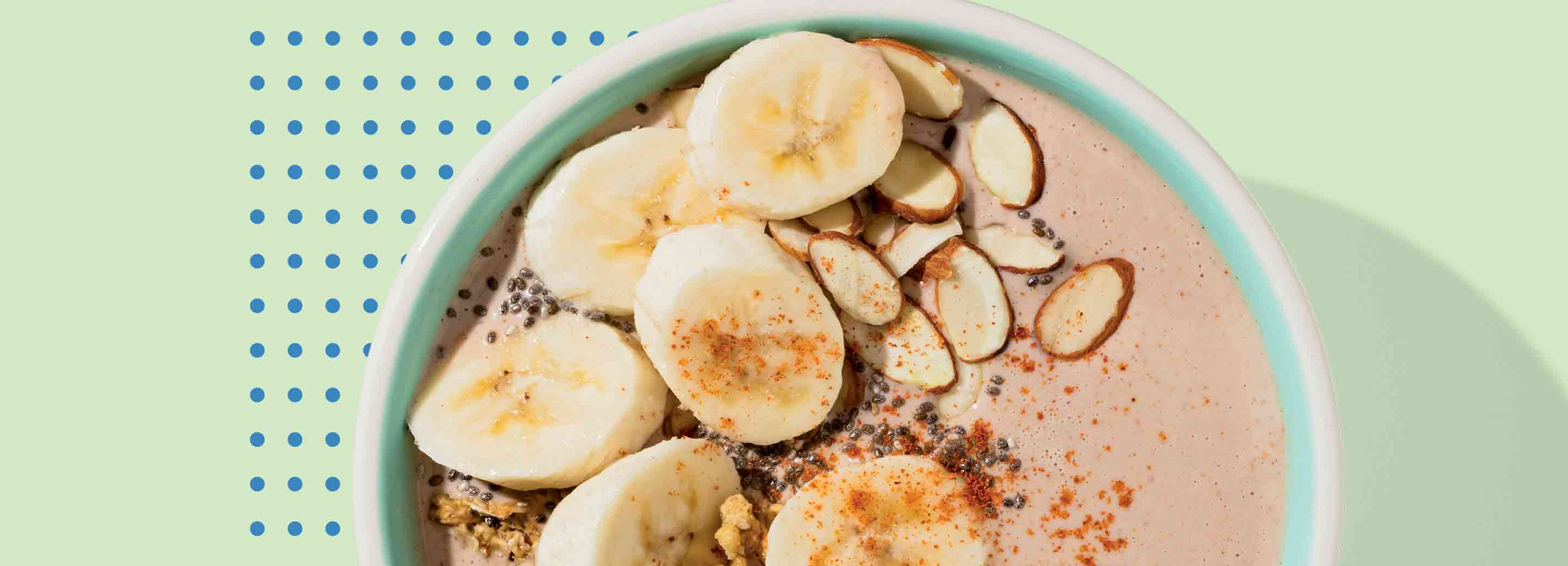 Chocolate Chile Protein Bowl