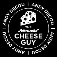Andy DeCou, the Schnucks Cheese Guy