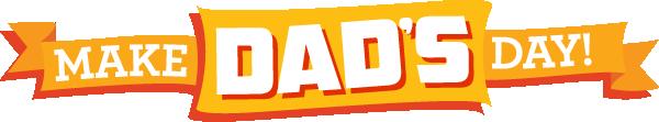 Make Dad's Day