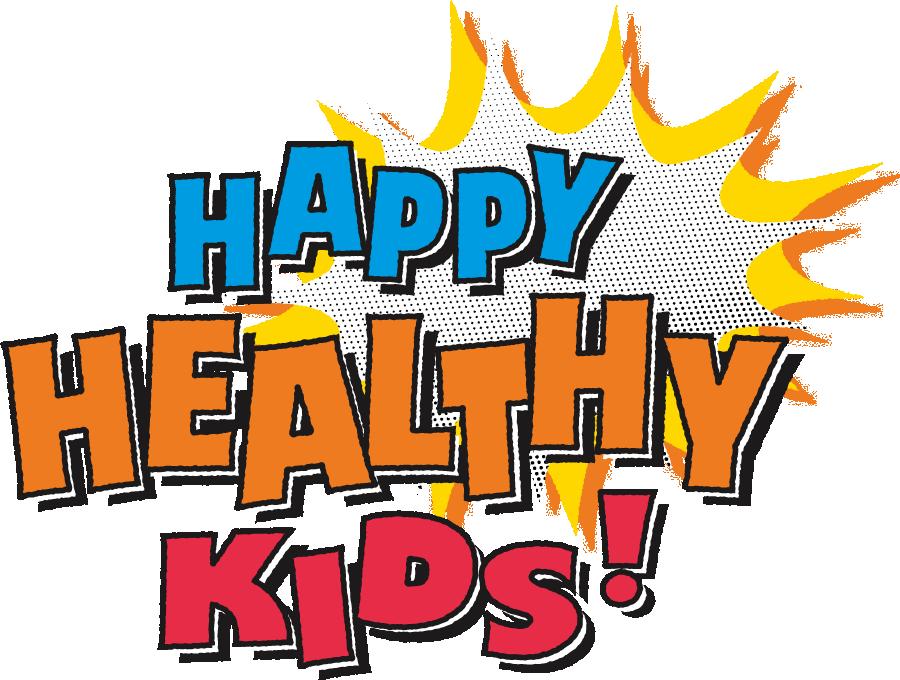 Happy Healthy Kids!