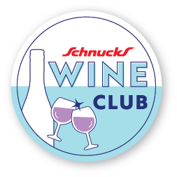 Schnucks Wine Club
